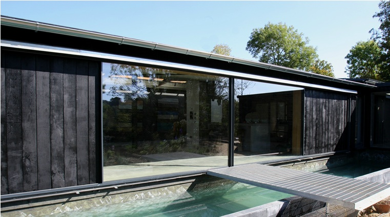 Sliding Doors Archives | Minimal Windows Sliding Glass Doors by IQ  761 x 424