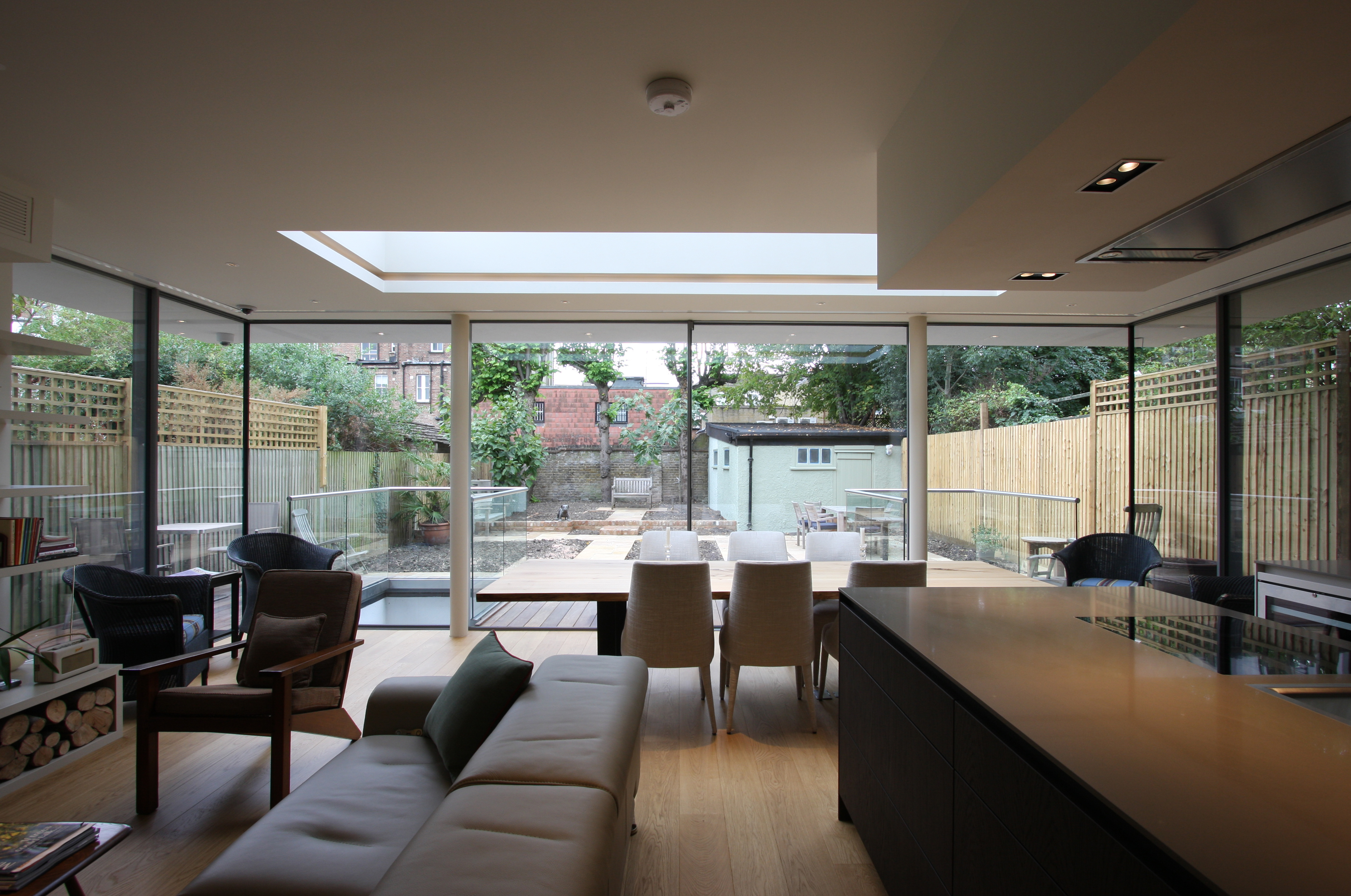Contemporary Extensions Archives Minimal Windows Sliding
