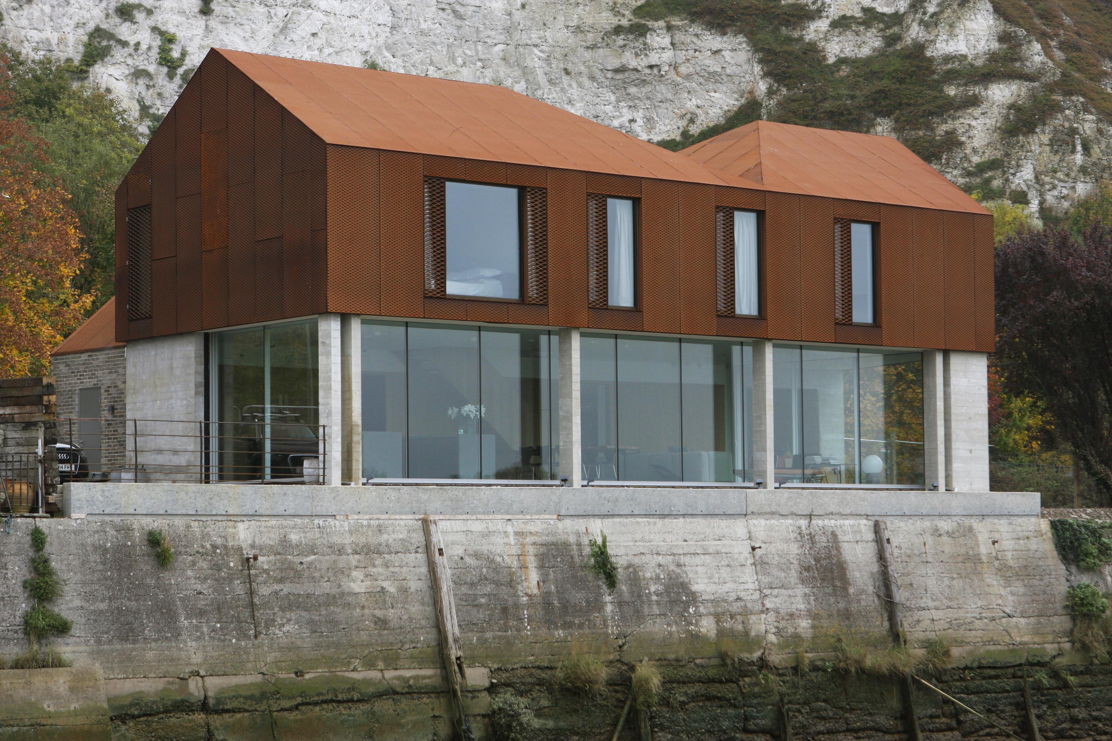 The grand designs sliding glass doors slim frame sliding for House designs uk