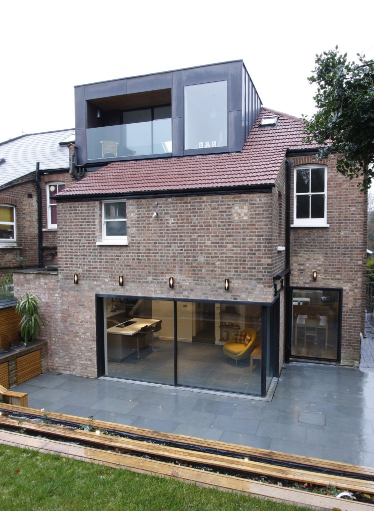 house extensions Archives | Slim Frame Sliding Glass Doors ...