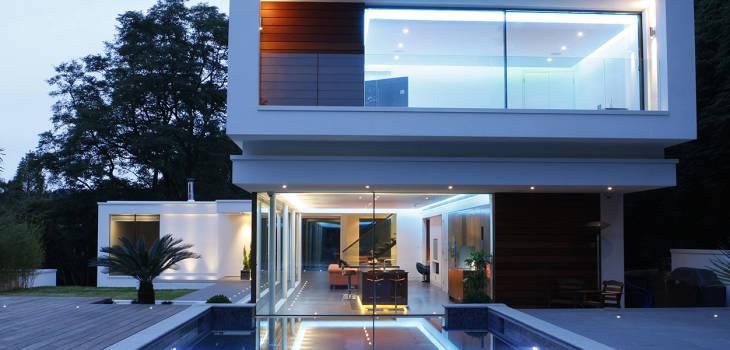IQ Glass Minimal Windows Sliding Doors