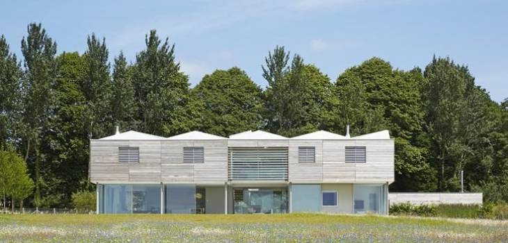 Sussex House RIBA Award Shortlisted