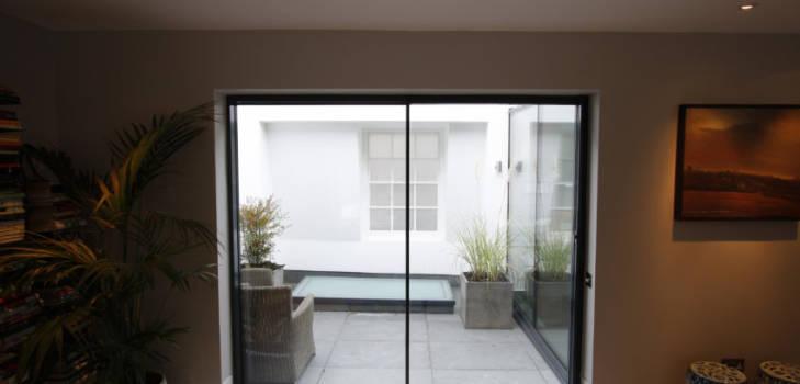 tall sliding glass doors Archives | Slim Frame Sliding Glass Doors ...