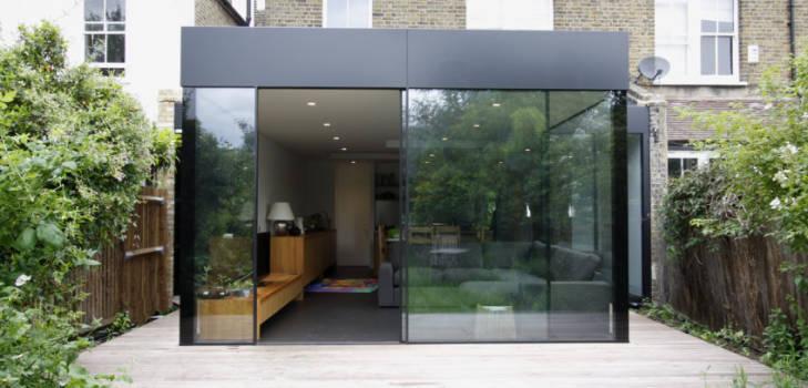 Minimal Glazing