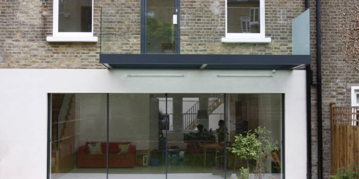 Willow Road Architectural Glazing