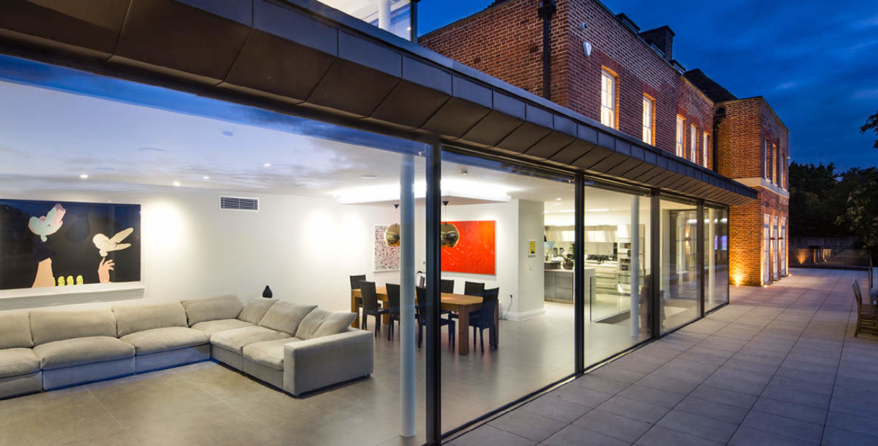 Meadow View F3 Architects