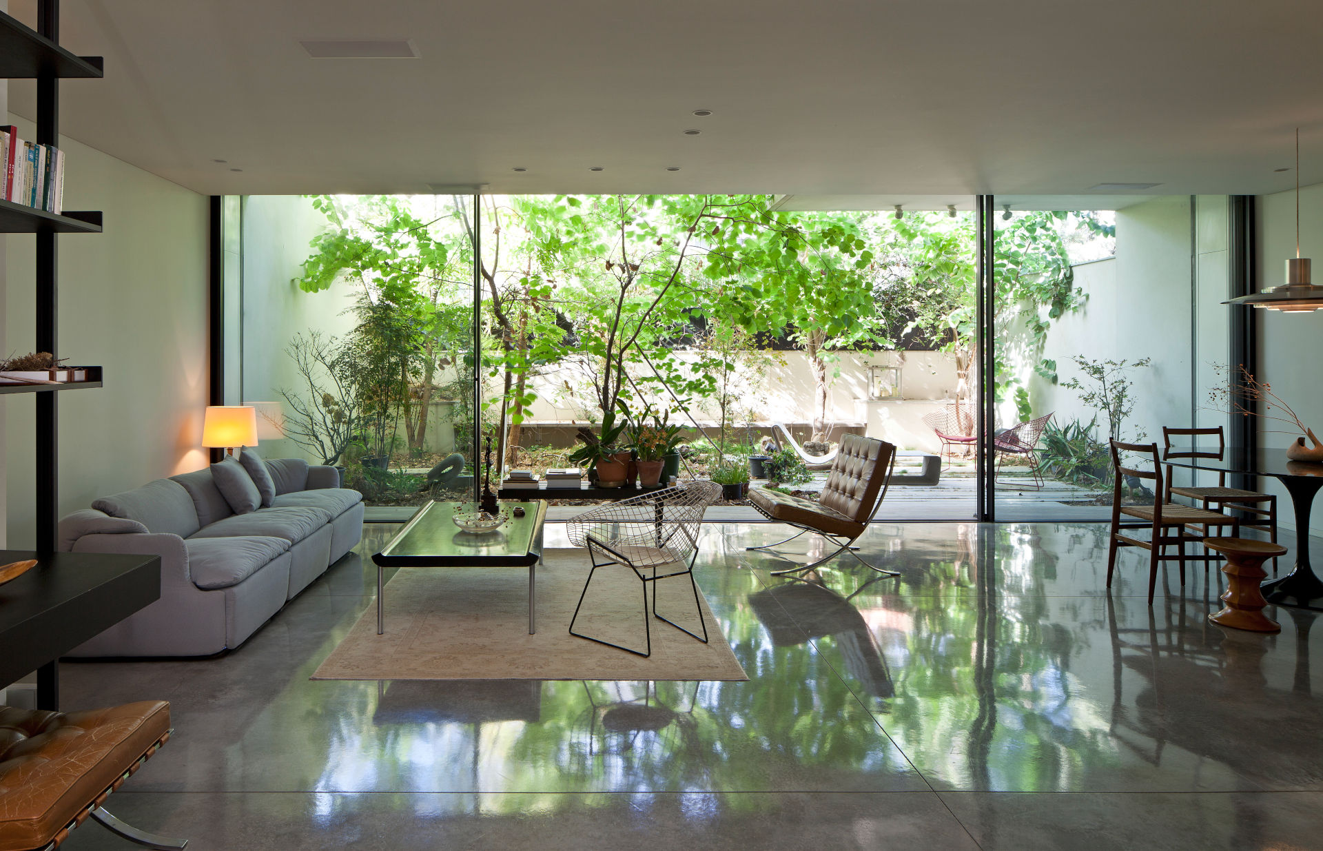 ultra thin sliding glass doors