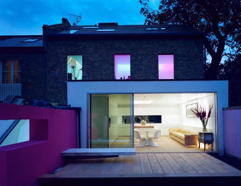 Keller Minimal Windows On New Build Homes Minimal Windows
