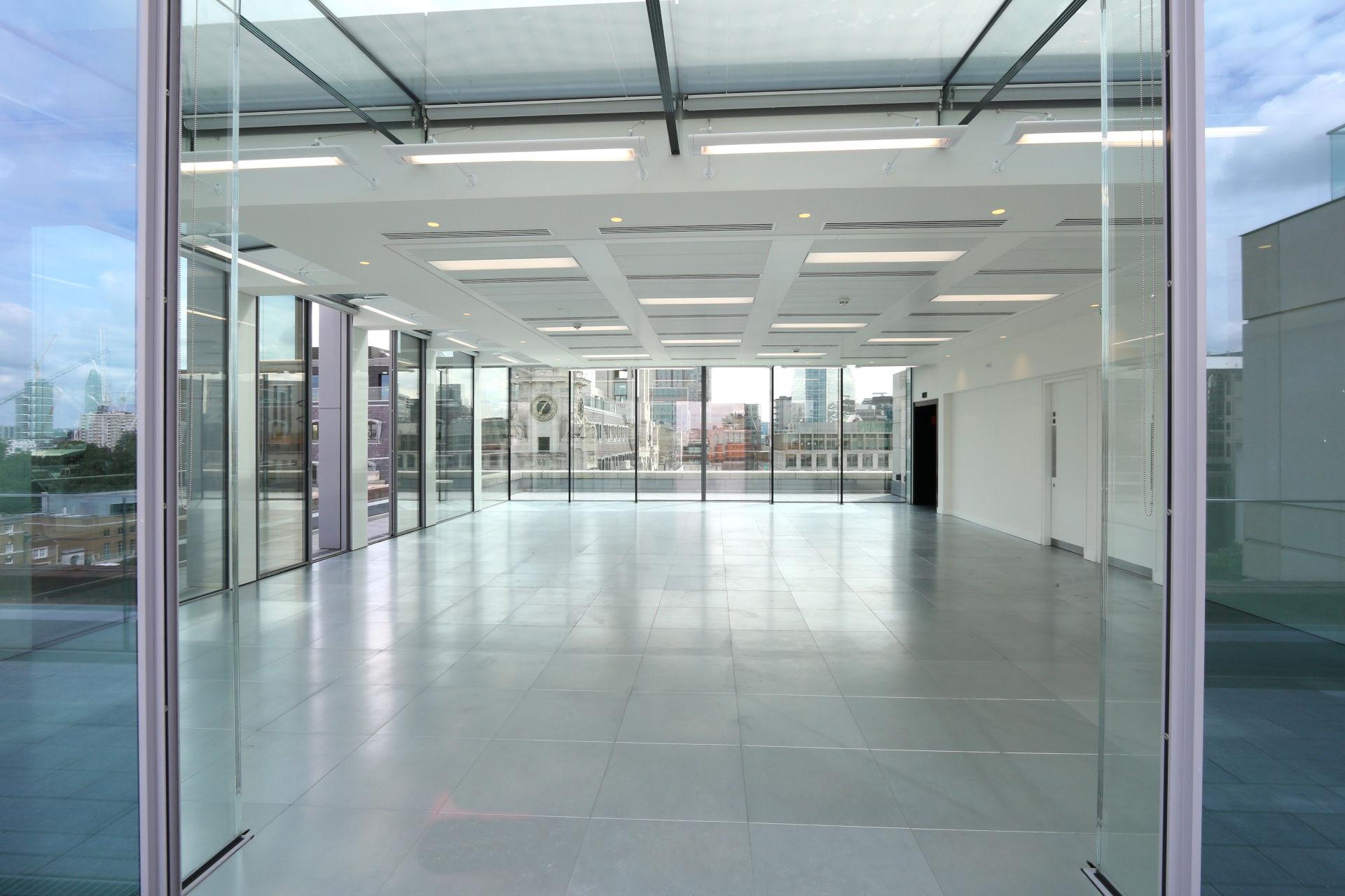 ultra slim framed sliding glass doors