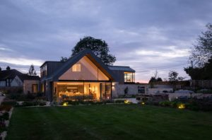 Modern New Build in Cookham