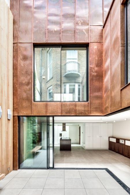 two pane sliding door balcony about corner opening slim sliding glass doors