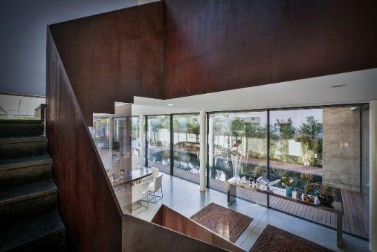 floor to ceiling oversized sliding glass doors with hurricane testing