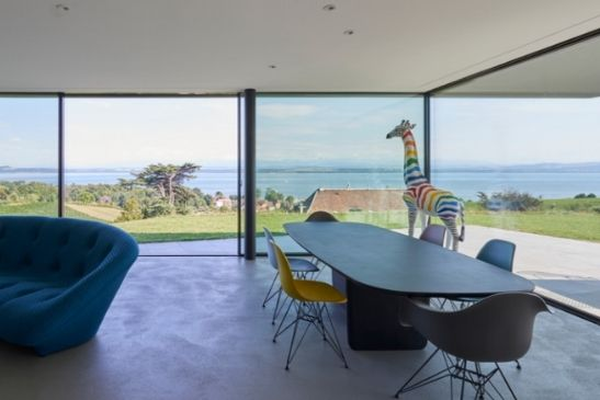minimal windows 4+ hurricane proof sliding doors