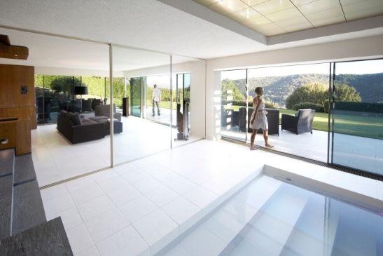 minimal windows slim sliding glass doors as hurricane patio doors price