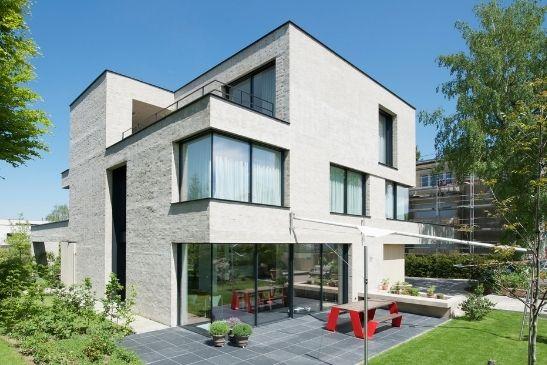 contemporary new build home with minimal windows sliding glass patio doors and minimal sliding windows and sliding glass patio doors